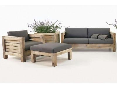 Комплект наружной мебели LODGE