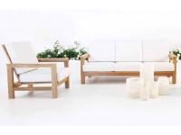 Уличная садовая мебель из дерева MONTEREY