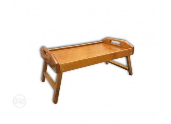 Фото 1. Столик для завтрака в постель 1202